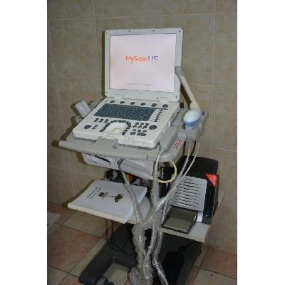 Használt MySono U5 ultrahang készülék