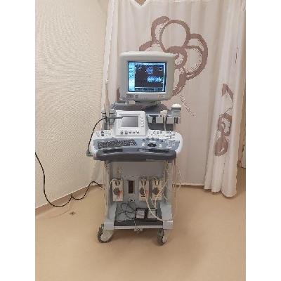 Használt Medison Accuvix XQ - Használt Medison Accuvix XQ 3D/4Dultrahang készülék szülészeti, nőgyógyászati,radiológiai, endokrinológiai, stb. vizsgálatokhoz eladó