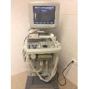 Használt SonoAce 8000SE ultrahang készülék - HasználtSonoAce 8000SEultrahang készülék 2db vizsgálófejjel, nyomtatóval
