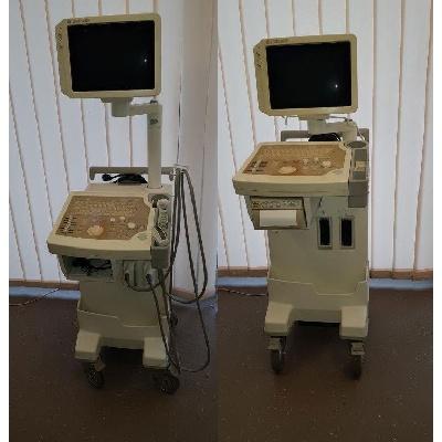 Használt GE Logiq Alpha 200 ultrahang készülékek